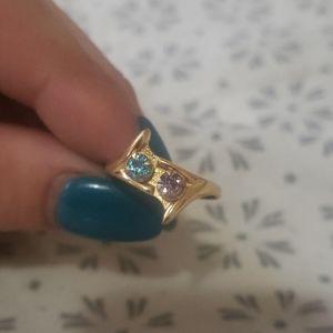Vintage Designer ring!!